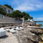 Apartmány ostrov Korčula, Chorvatsko