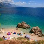 Dovolená Chorvatsko v září