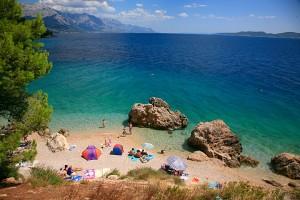 Mimice, Chorvatsko
